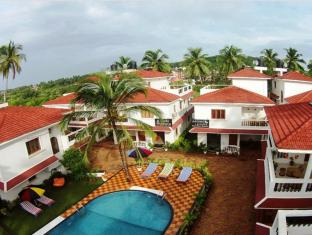 Aromiaa Villas - North Goa