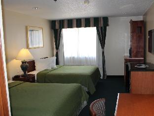 booking.com Magnuson Hotel Burleson
