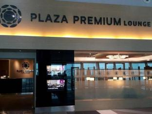 Plaza Premium Lounge (International Departure) - Kota Kinabalu