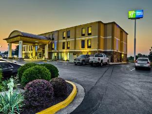 Booking Now ! Holiday Inn Express Chillicothe East