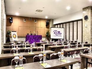Jl. Prof. Abdurahman Basalamah No 31/ racing Center