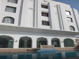 Hotel Utkarsh Vilas Агра