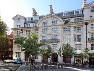 Veeve  4 Bedroom Family Apartment In The Heart Of Knightsbridge