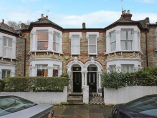 Vive Unqiue 4 Bedroom Townhouse Marmion Road Clapham