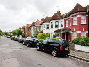 Veeve  5 Bed House On Linzee Road Crouch End