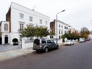 Veeve  6 Bedroom Home With Pool Chepstow Villas Notting Hill