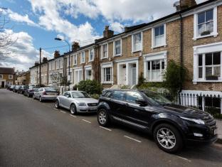 Veeve  3 Bed House On Avalon Road Fulham