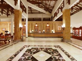 Grand Mirage Resort & Thalasso Bali Bali - Lobby
