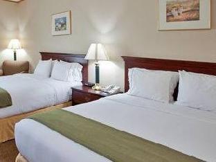 Holiday Inn Express Junction City - Junction City, KS 66441