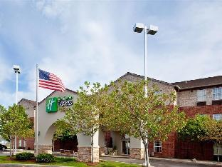 Holiday Inn Express Hotel & Suites Benton Harbor
