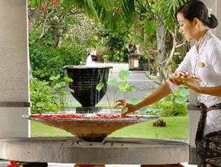 Hotel Santika Premiere Beach Resort Bali - Hotel interieur