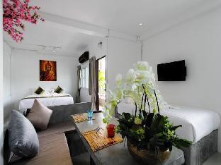 苏梅岛海滩公寓式酒店