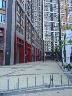 Xian Xinhan Hotel, Xian