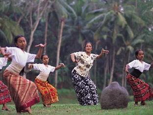 Desa Melinggih Kelod, Payangan, Gianyar