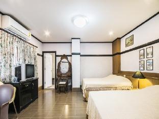 ナムシン ホテル Numsin Hotel