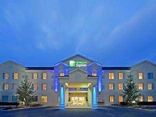 Get Promos Holiday Inn Express Hotel & Suites Reading