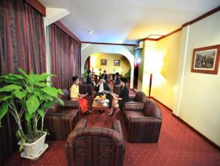 Mercure Vientiane Hotel Vientiane - Executive Lounge