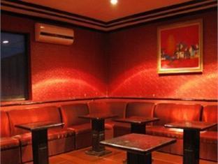 Ramayana Gallery Hotel Vientiane - Bar/Lounge