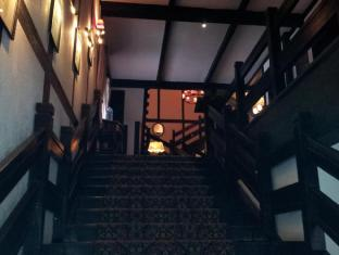 The Lakehouse Hotel Cameron Highlands - Įėjimas