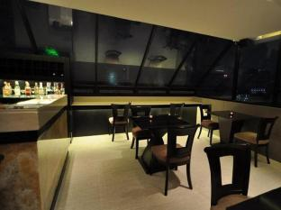 Grand Inn Hotel Bangkok - Restaurante