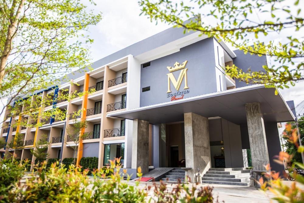 M Boutique Resort