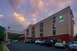 Reviews Holiday Inn Express Fairfax-Arlington Boulevard