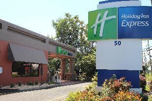 Reviews Holiday Inn Express Paramus
