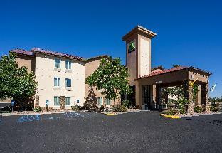 Reviews Holiday Inn Express Silver City