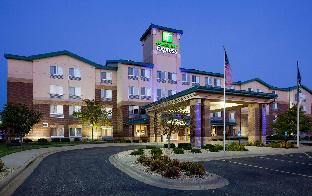 Promos Holiday Inn Express Hotel & Suites-St. Paul