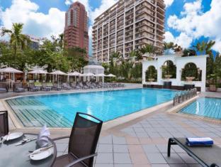 Hotel Istana Kuala Lumpur City Center Kuala Lumpur - Schwimmbad