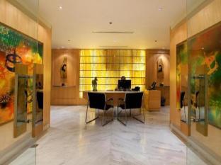 Hotel Istana Kuala Lumpur City Center Kuala Lumpur - Hotellet från insidan