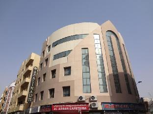 Shalimar Park Hotel, Dubai, Ver. arabische Emirate