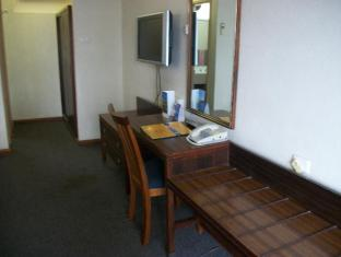 Country Comfort Hotel Adelaide Adelaide - Motel room facilities