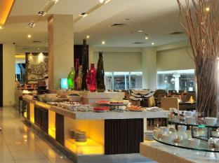 Seri Pacific Hotel Kuala Lumpur Kuala Lumpur - Cafetería