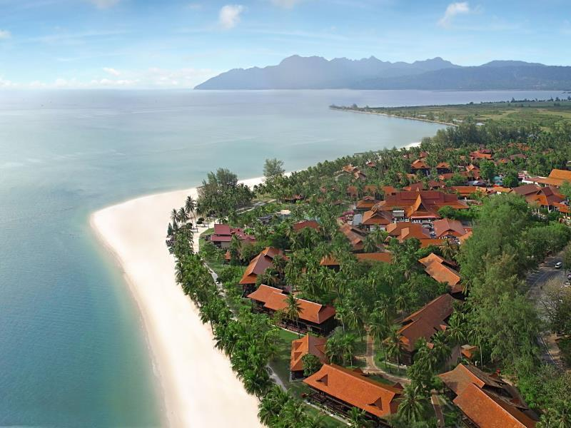 Meritus Pelangi Beach Resort & Spa0