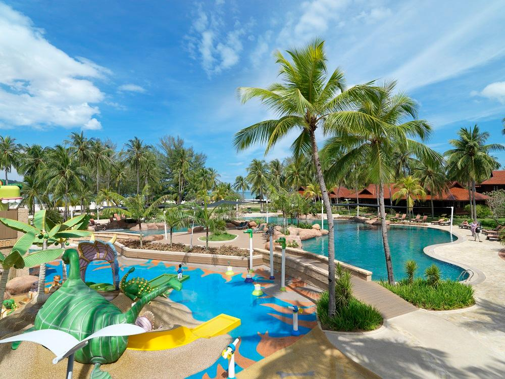 Meritus Pelangi Beach Resort & Spa5