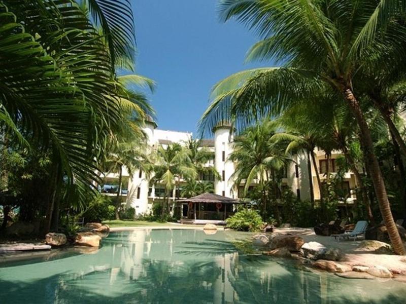 タンジュン ル リゾート(Tanjung Rhu Resort)