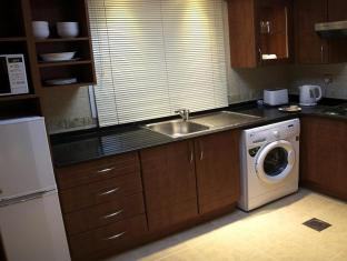 Xclusive Casa Hotel Apartment Dubai - Kitchen Facilities
