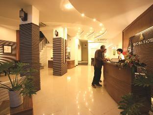 インドシナ レジェント2ホテル1