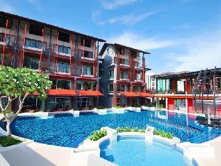 レッド ジンジャー チック リゾート Red Ginger Chic Resort