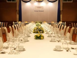 PARKROYAL Yangon Hotel Yangon - Meeting Room