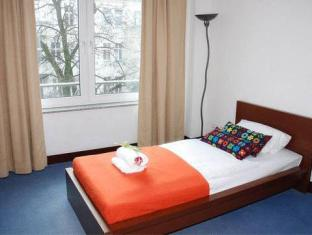 Hotel Aparotel Berlin Schloss Charlottenburg Berlin - Single Room