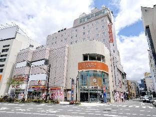 Premier Hotel Cabin Matsumoto image