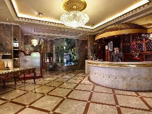 ハピネス ホテル4