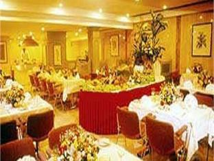 Lincoln Suites Hotel Caracas - Restaurant