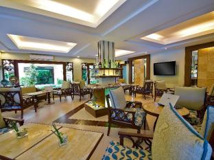 Boracay Regency Beach Resort & Spa Boracay Island - VIP Lounge