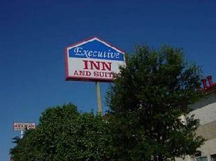 Executive Inn & Suites Mesquite PayPal Hotel Mesquite (TX)