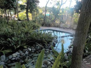 Sea Wind Resort Boracay Island - Swimming Pool at the Garden Side