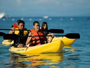 Alegre Beach Resort Cebu City - Recreational Facilities