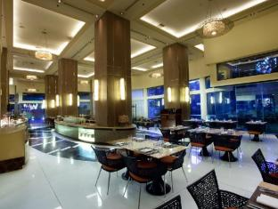 Cebu City Marriott Hotel grad Cebu  - Restoran